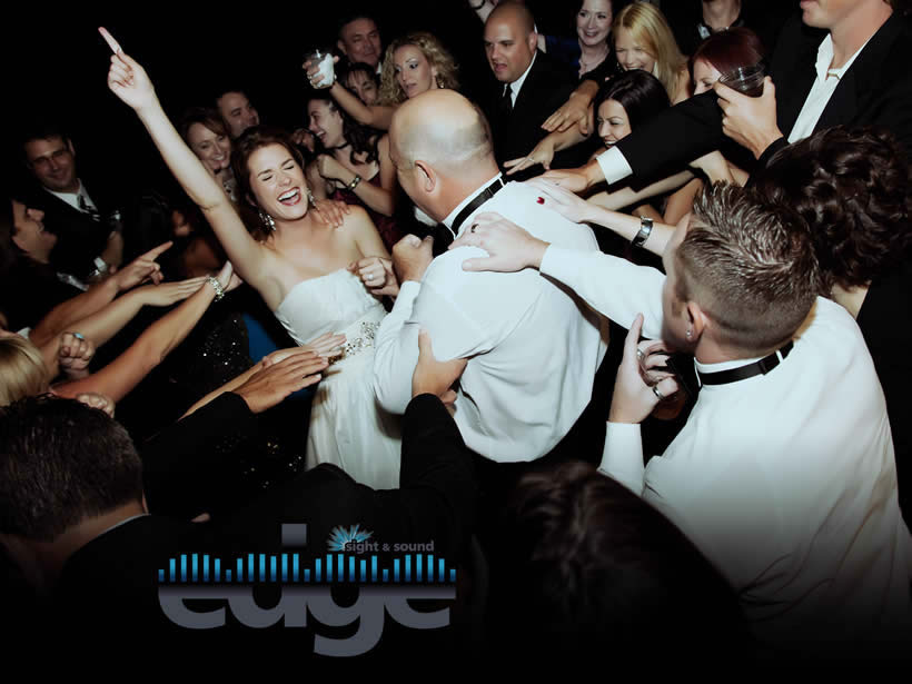 tulsa wedding dj best wedding reception with dancing by your wichita wedding disc jockey